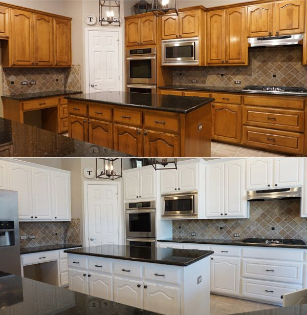 Cabinet Refinishing In Burlington County Nj