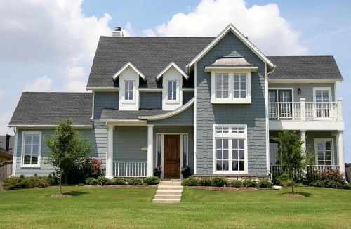 Exterior Painting in Burlington County NJ