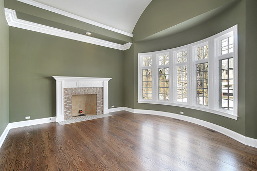 Interior Painting in Burlington County NJ